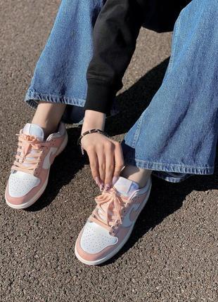 Шикарные женские кроссовки люкс качества3 фото