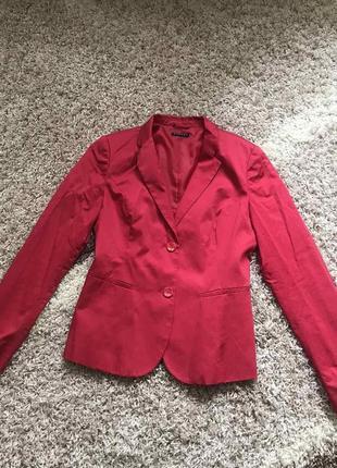 Стильный пиджак франция модный скидки недорого