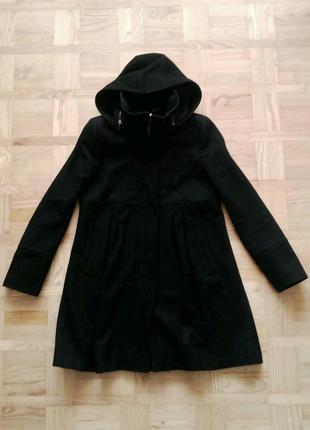 Трендовое пальто dkny