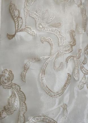 Платья на выпускной свадьба вечерние длинное фатин шелк корсет 💝5 фото