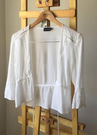 Блуза prettylittlething