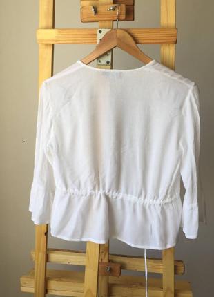 Блуза prettylittlething3 фото