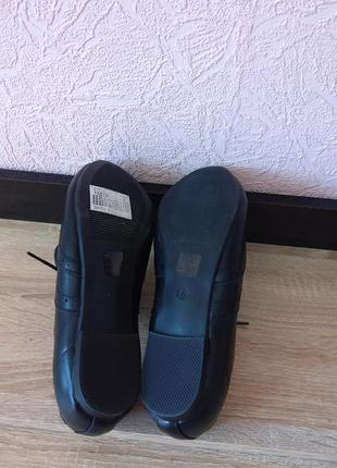 Весенние туфли lilley -новые5 фото