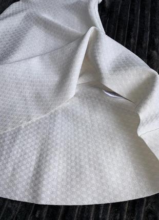 Бандажное платье karen millen с юбкою трапецией5 фото
