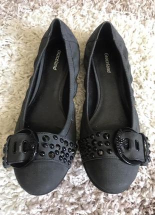 Стильные балетки туфли скидки недорого модные