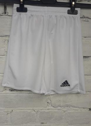 Детские спортивные шорты adidas climalite оригинальные дитячі спортивні шорти оригінальні
