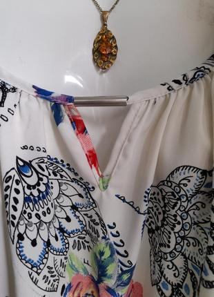 Блуза блузочка футболка bhs4 фото