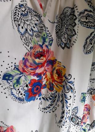Блуза блузочка футболка bhs3 фото