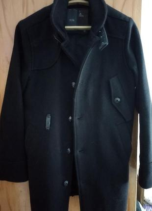 Пальто g-star, редкая модель.