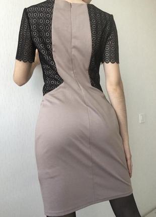 Шикарное женственное платье grandua7 фото