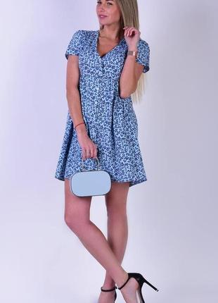 Трендовые платья лето