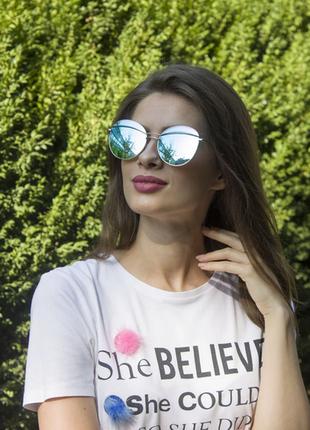 Модные солнцезащитные очки, без них невозможно представить стильный образ
