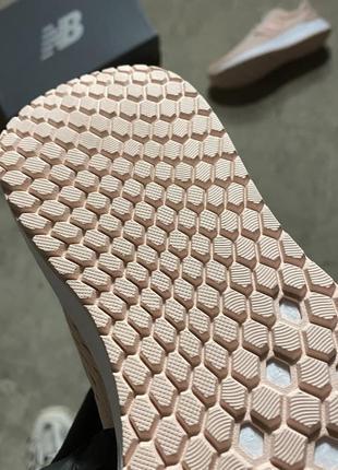 Кроссовки new balance fresh foam pink warissp3 (оригинал)5 фото