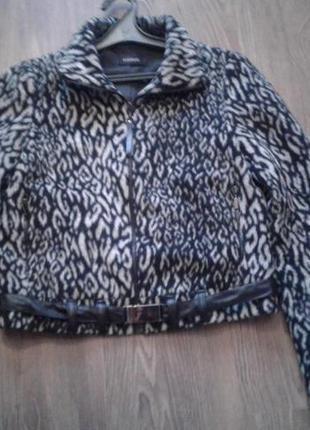 Осіння куртка motivi