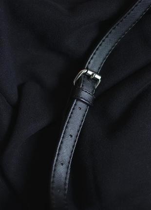 Сумка клатч на длинном ремешке5 фото
