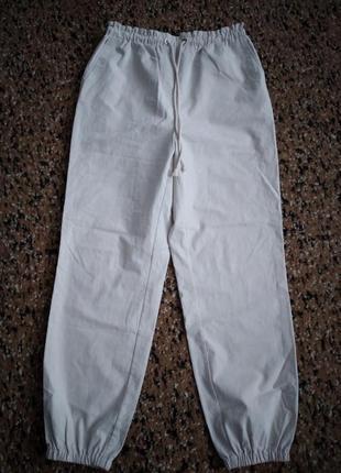 Літні брюки, джинс