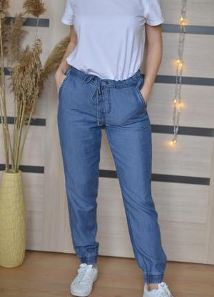 Очень классные штаны под джинс esmara