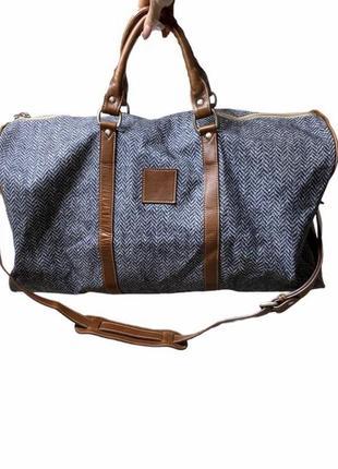 Большая дорожная сумка2 фото