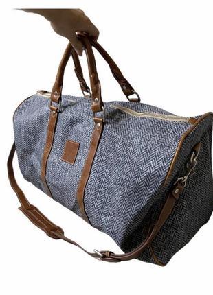 Новая большая дорожная сумка