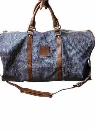 Большая дорожная сумка4 фото