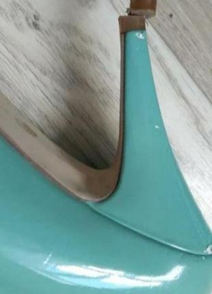 Туфельки лодочки р 38-397 фото