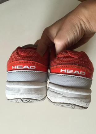 Спортивные кроссовки head