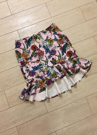 Прелестная юбка