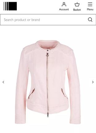 Пиджак куртка жакет marc cain2 фото