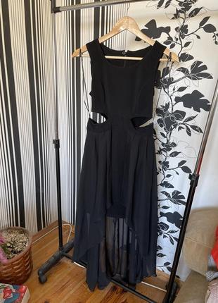 Красивенное платье4 фото