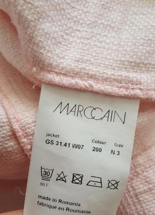Пиджак куртка жакет marc cain5 фото