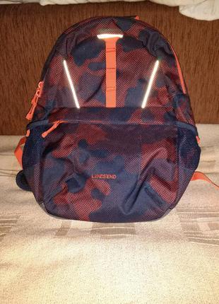 Школьный рюкзак американской фирмы landsend