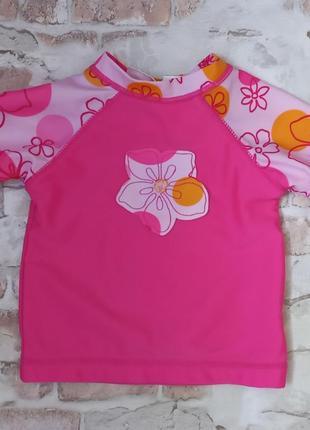 Солнцезащитный купальник( футболка)