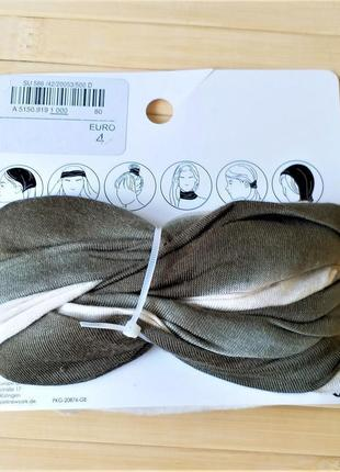 Резинка для волос/бандана/снуд/повязка для волос c&a1 фото