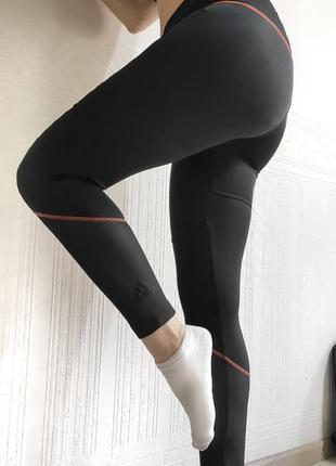 Новые лосины adidas