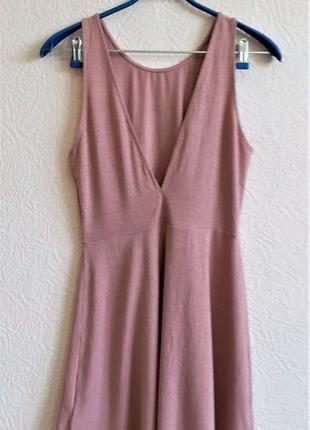 Платье h&m6 фото
