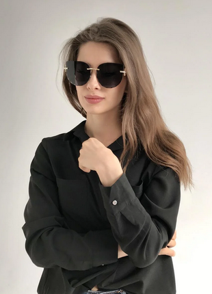 Очки.модные солнцезащитные очки 2021