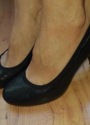 Итальянские кожаные туфли2 фото