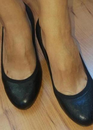Итальянские кожаные туфли3 фото