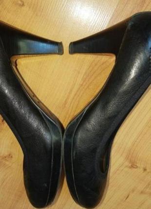 Итальянские кожаные туфли8 фото