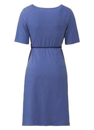 Платье для беременных esmara германия р. 50/522 фото