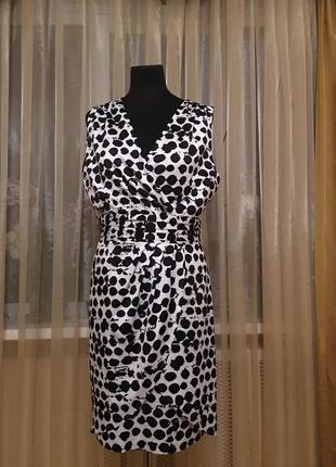 Платье запах