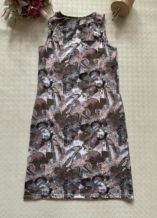 Платье майка м-л3 фото