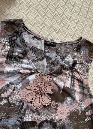 Платье майка м-л4 фото