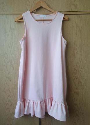 Легкое красивое платье на лето rezerved