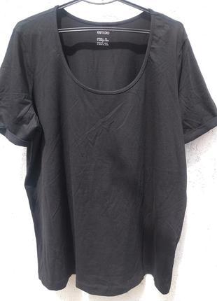 Стильная и качественная удлиненная футболка esmara