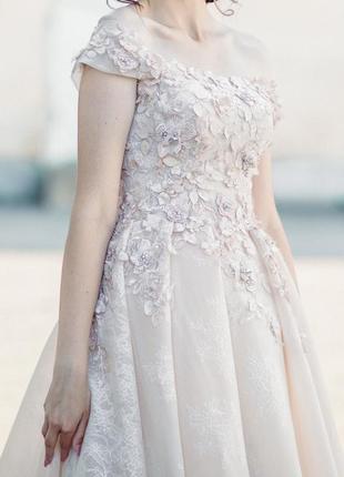 Випускне плаття3 фото