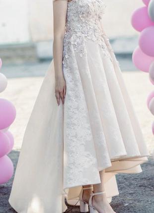 Випускне плаття2 фото