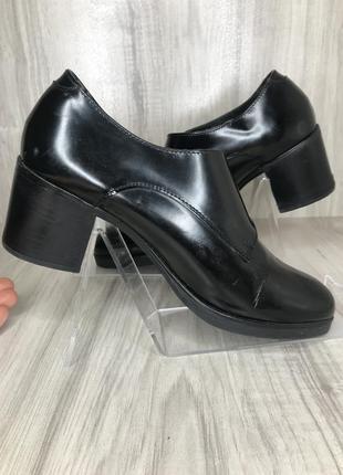 Туфли vera pelle4 фото