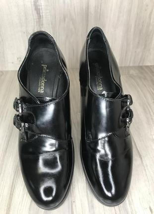 Туфли vera pelle3 фото