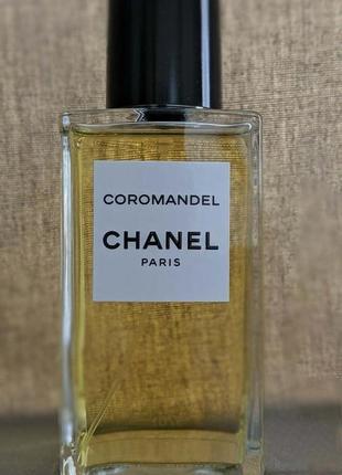 Chanel coromandel парфюмированная вода, 200 мл